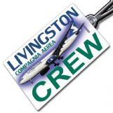 Livingston A330 Crew Tag
